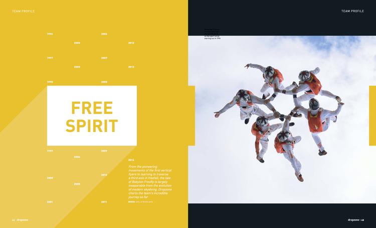 Babylon Freefly   Dropzone Magazine  June 2014