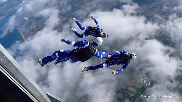 World Championships 2014: Part 1   www.skydivemag.com  August 2014