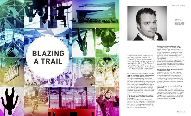 Carlos Euribe Interview   Dropzone Magazine  December 2014