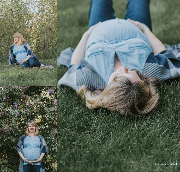 inver grove heights maternity photographer