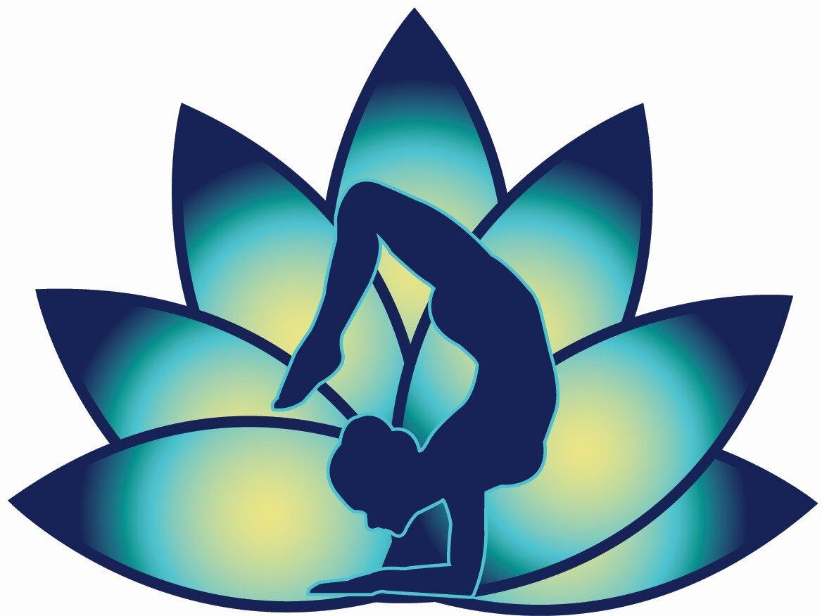 I'm So Yoga Logo