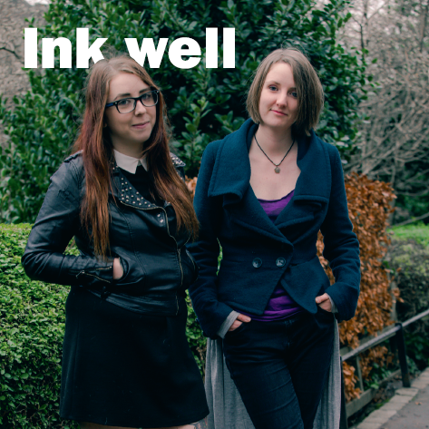 404 Ink x The Bookseller