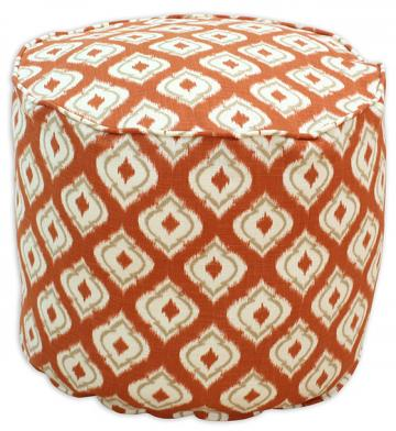 High-Corded Ottoman - Macie Pumpkin - Home Decorators.jpg