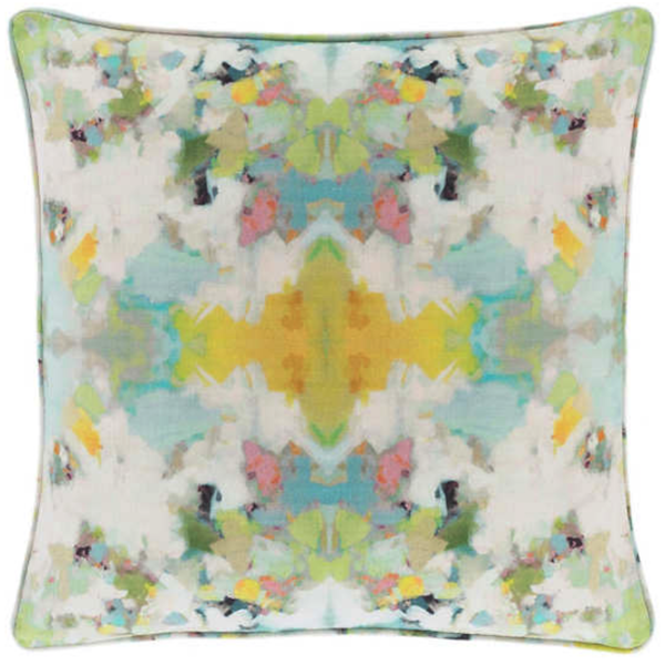 Linville Linen Decorative Pillow (Annie Selkie)