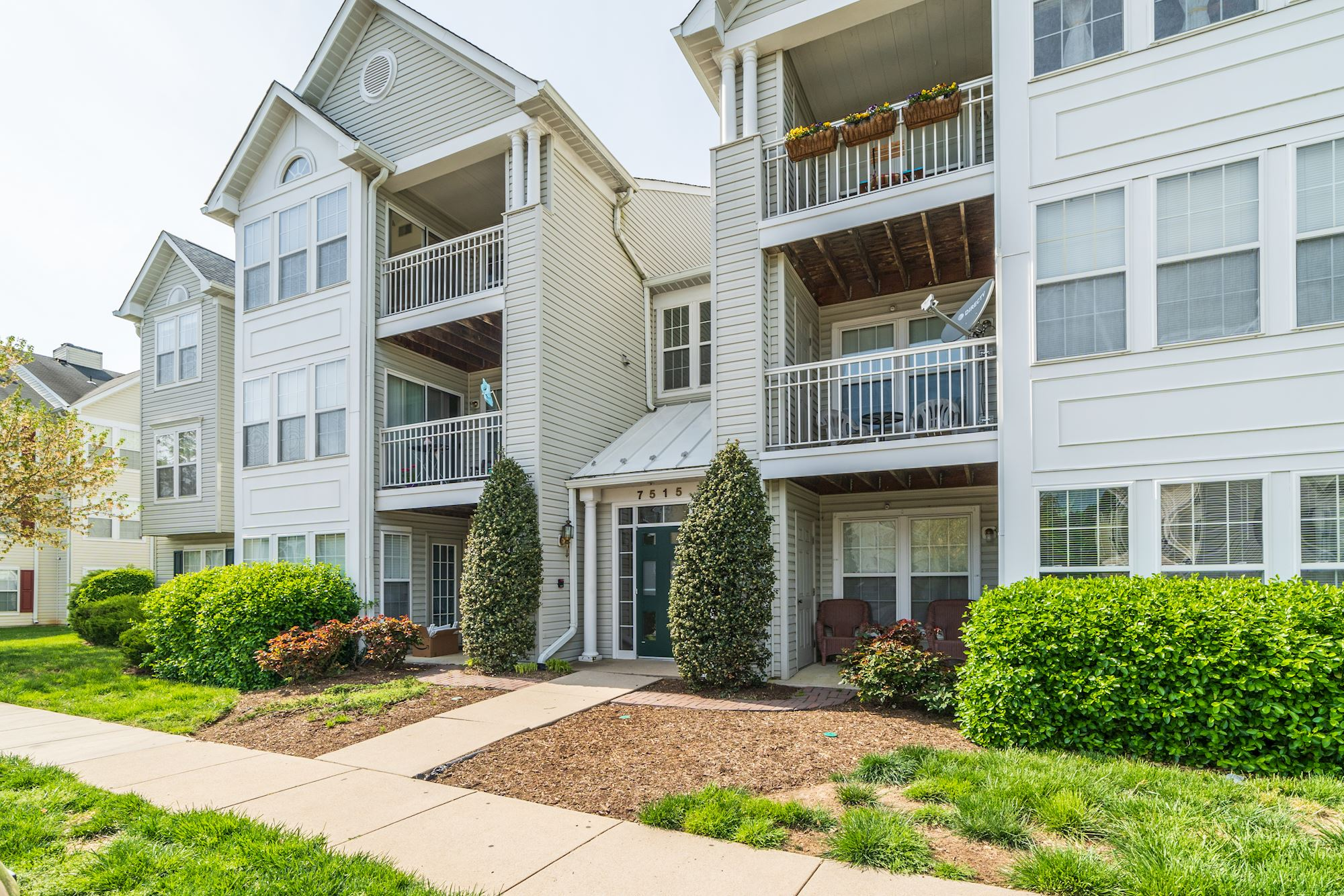 7515 Snowpea Court, Unit J | Alexandria, VA    Sold for $275,000