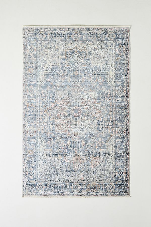 Joanna Gaines for Anthropologie Isabel Rug (Anthropologie)