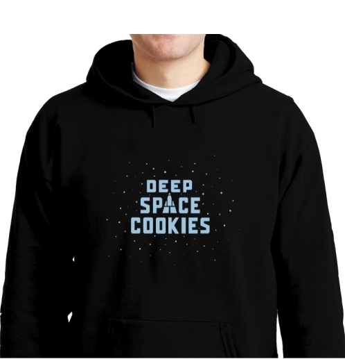 Limited Edition Deep Space Hoodie