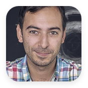 Andres Godoy   Co-founder & CEO