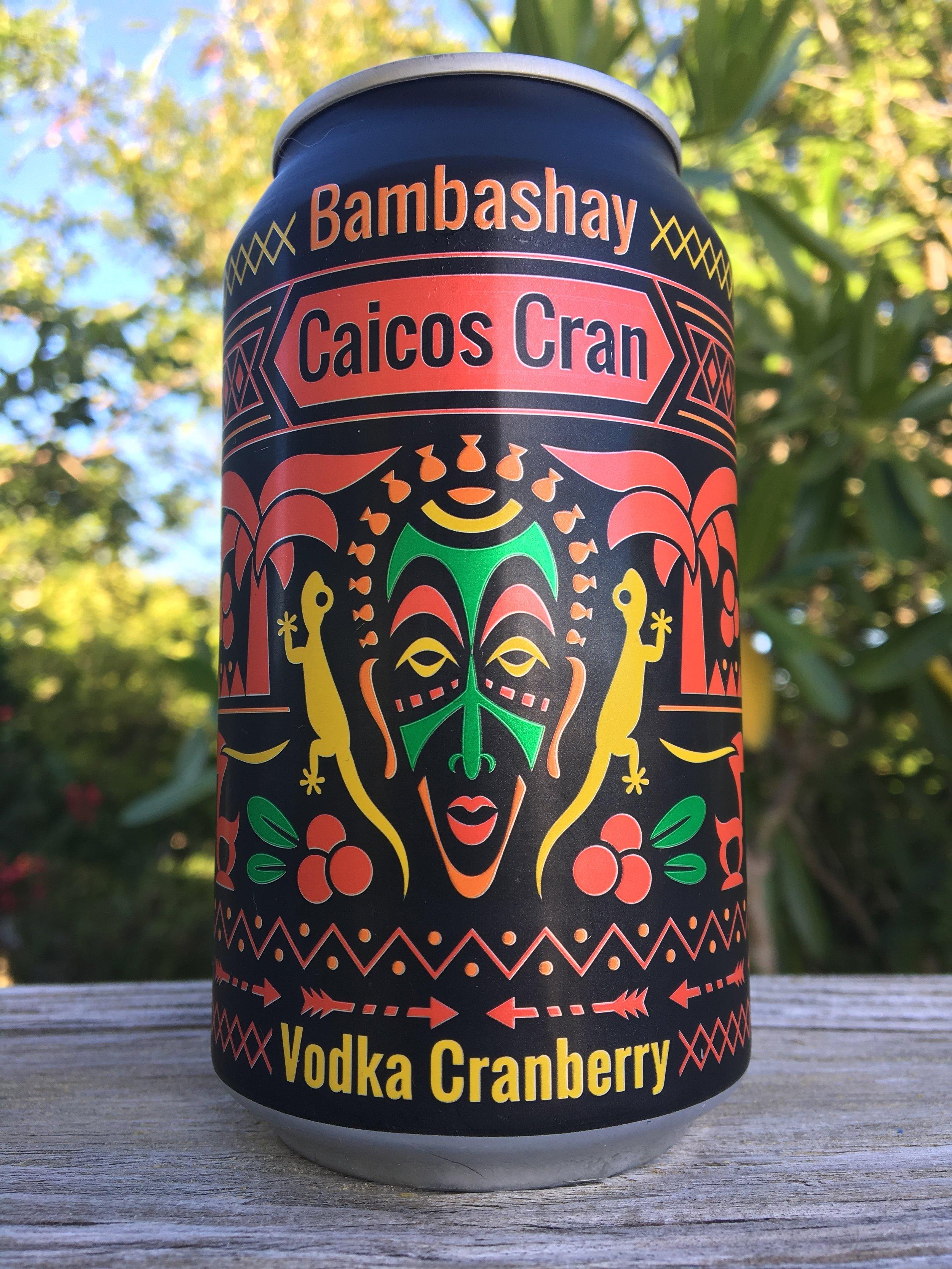 Bambashay Caicos Cran