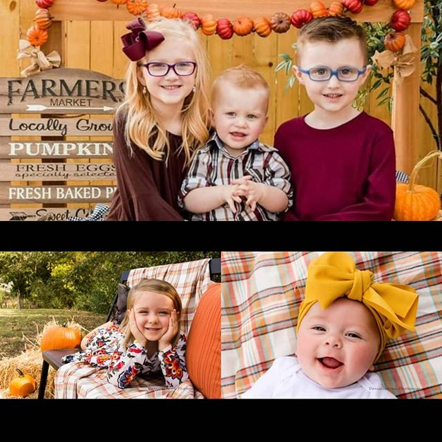 Hello all!! I'm doing fall minis sessions on the 13th and 20th of this month!! I have pumpkin stand and fall bench set ups available!! These will be $100 for 20 minutes and you will get all pictures edited and available for download!! I do require a deposit of $50 to hold your spot as they are limited. Please pm me for more info and times available!! Thanks and HAPPY FALL Y'ALL!!!! 😊❤️