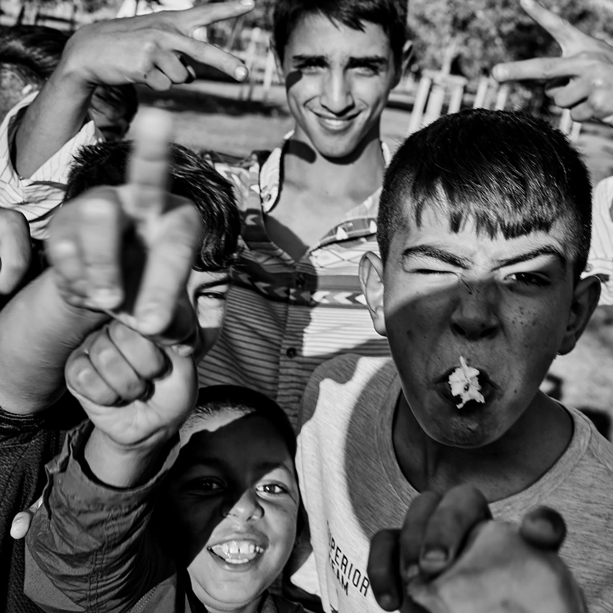 STREET KIDS {ISTANBUL}