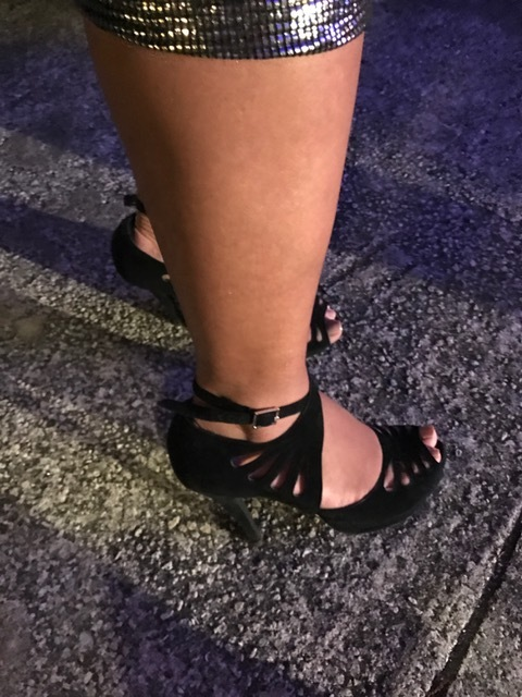 Shoes (old): Jessica Simpson