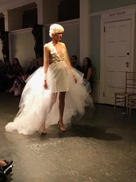 Dress:  RCB Fashion