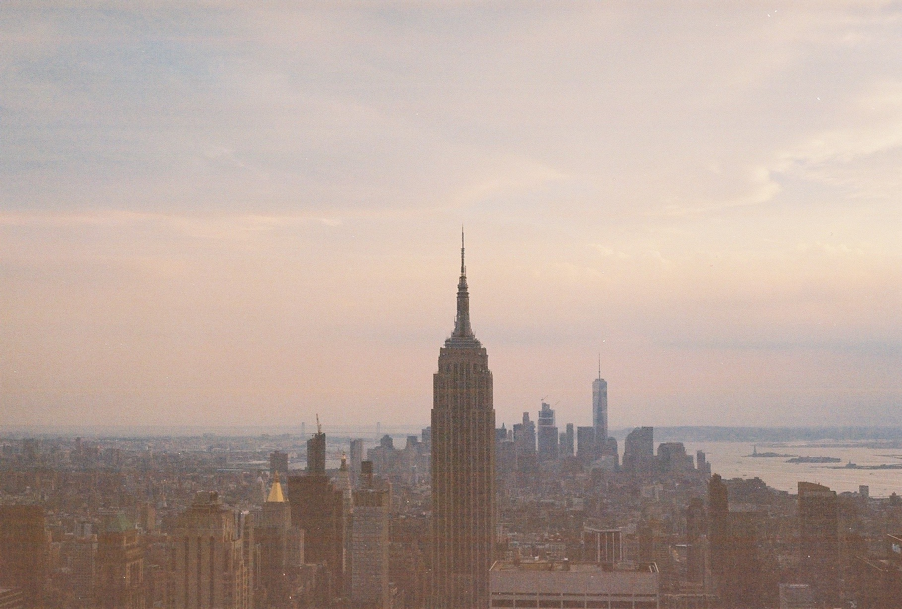 When In New York