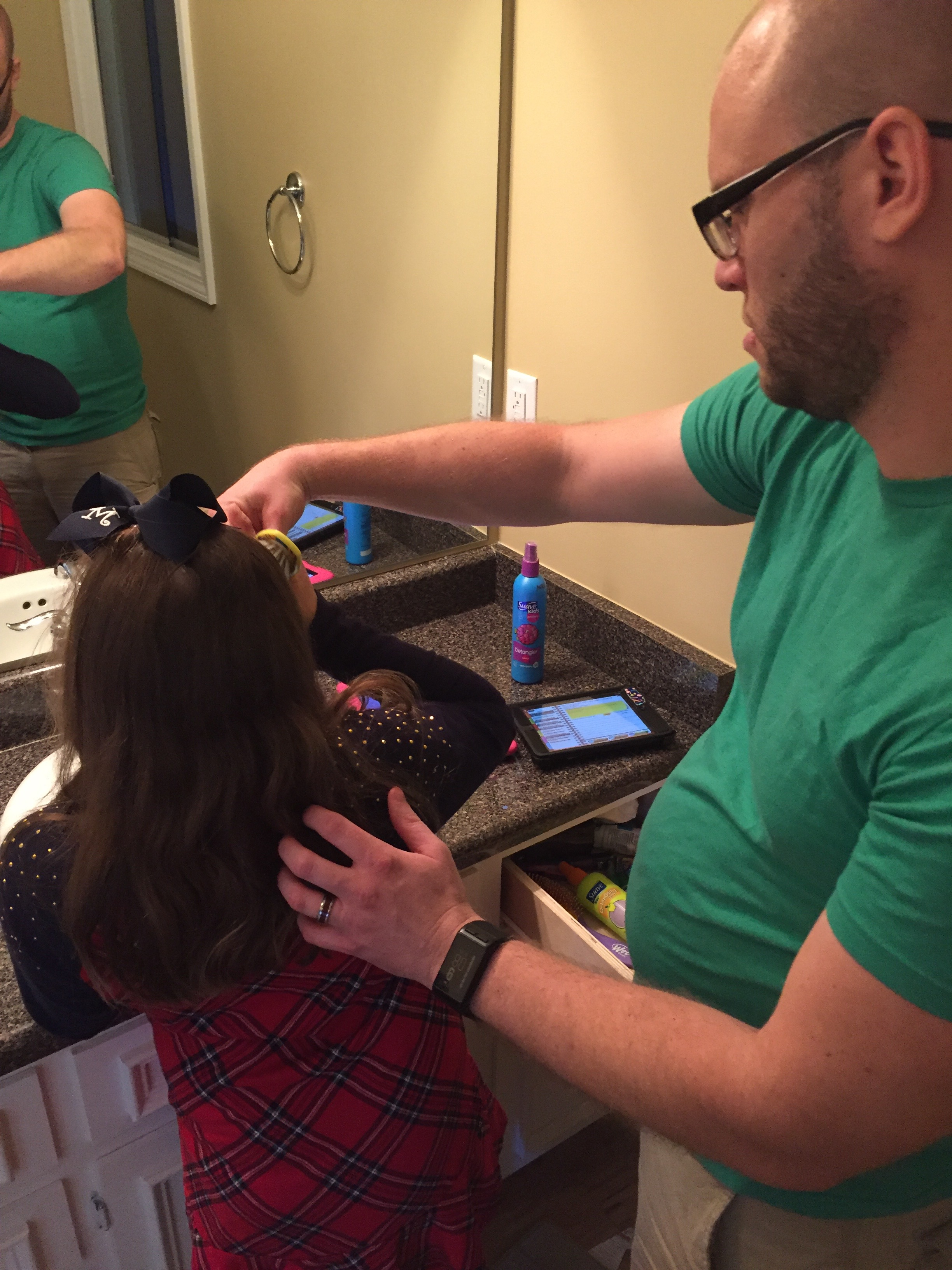 HAJ - Life Skills - combing hair.jpg