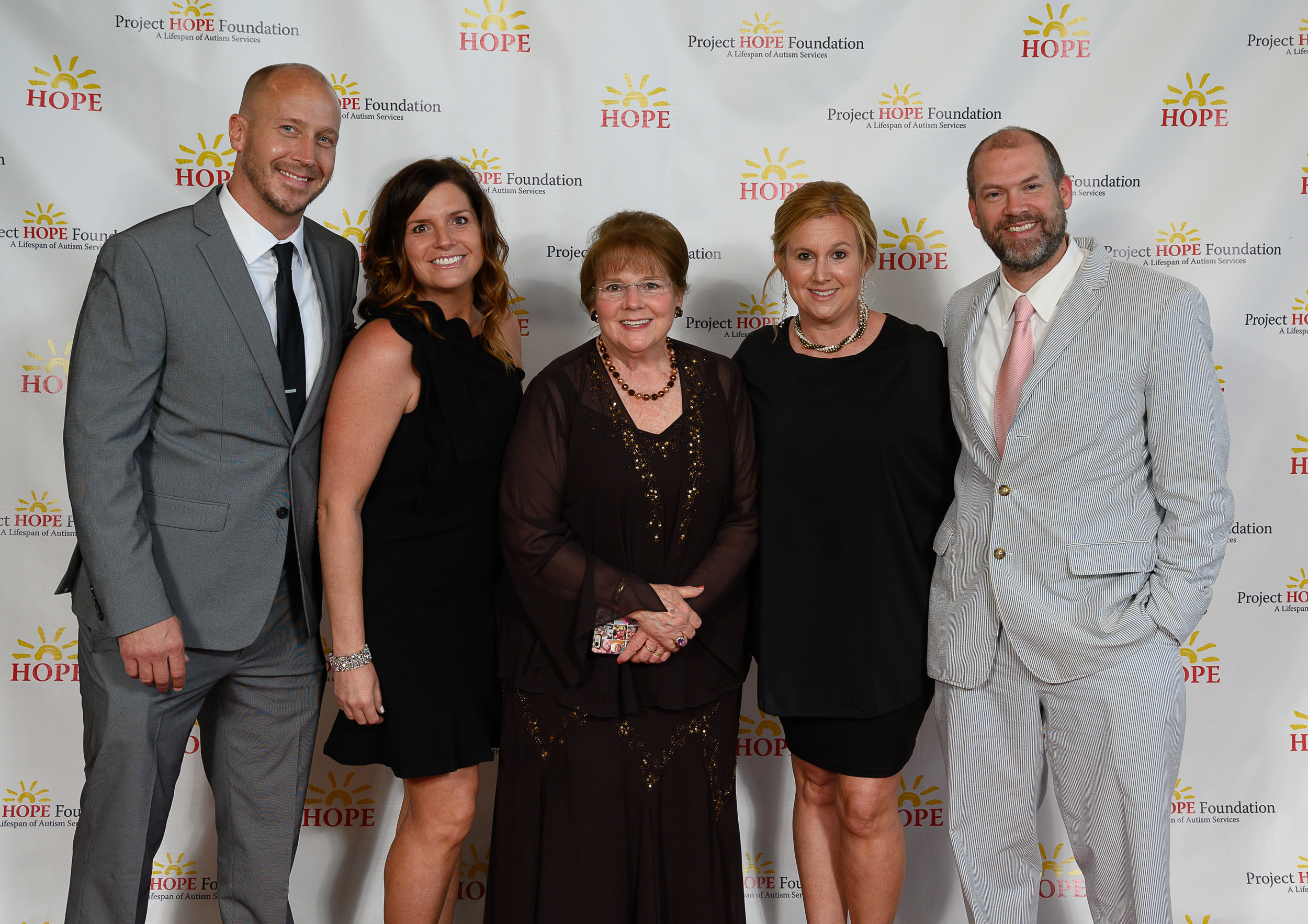 Evening of Hope Gala — Project Hope Foundation