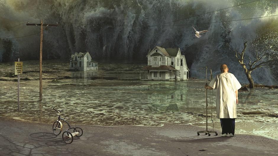Image: Illustration by Hugh Syme
