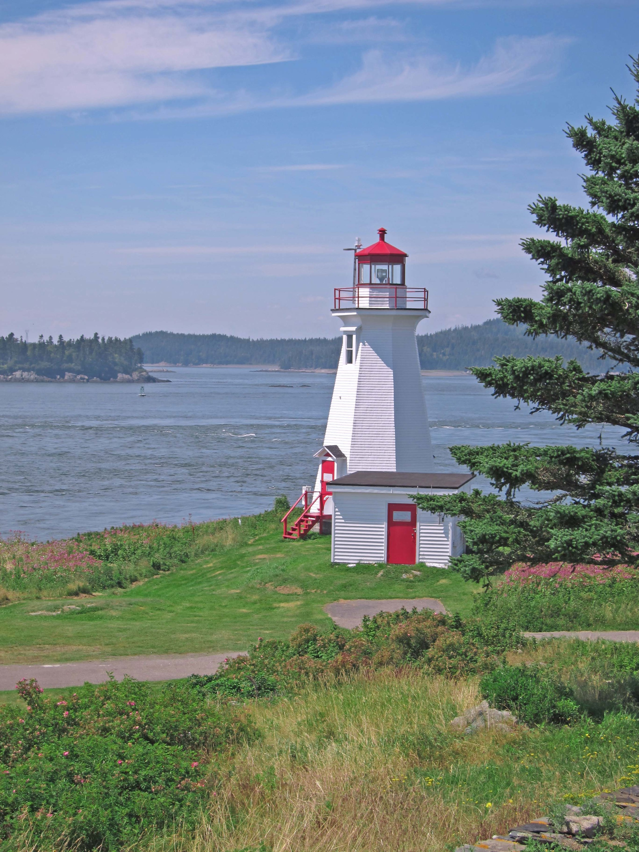 Green's Point Lighthouse--SOLD