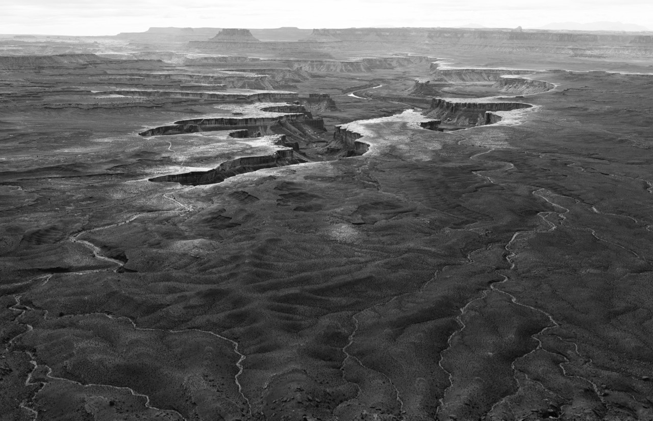 """canyonlands 2   8"""" x 12"""",12"""" x 18"""" or 20"""" x 30""""  2014"""