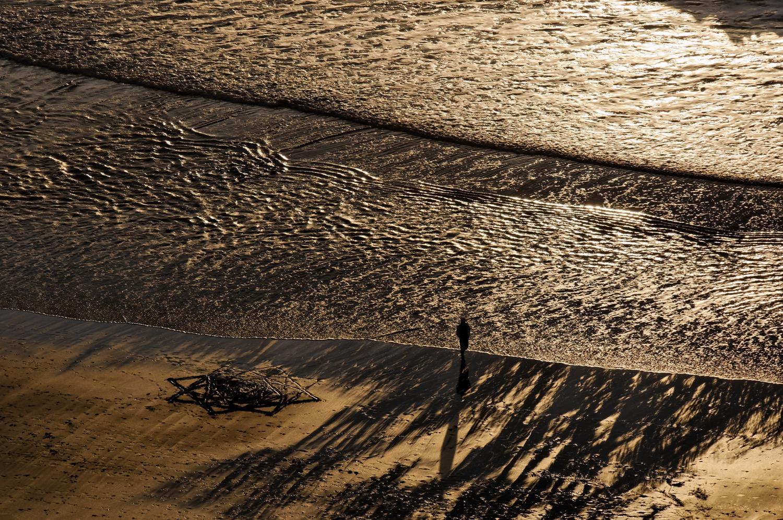 """san francisco ocean beach 6   8"""" x 12"""", 12"""" x 18"""" or 20"""" x 30""""  2008"""