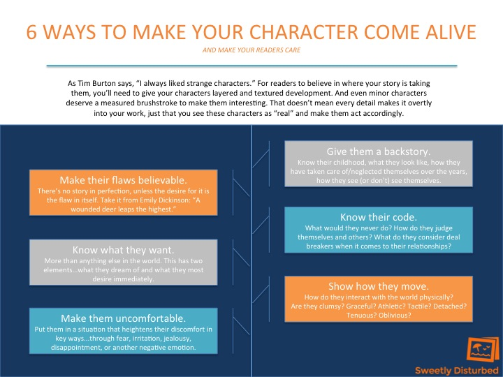 6 Ways to Make your Character Come Alive.jpg