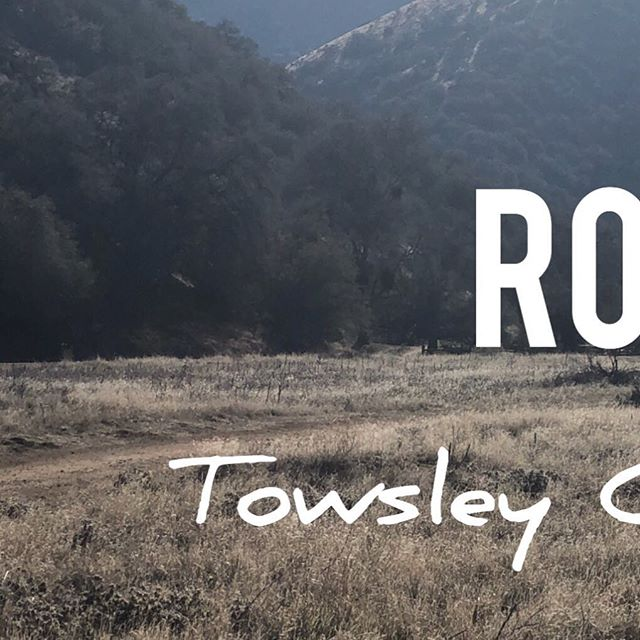 Time to reconnect with nature and each other. Come join us at #towsleycanyon for a group hike at 12pm. If your down, dm us so we can meetup.