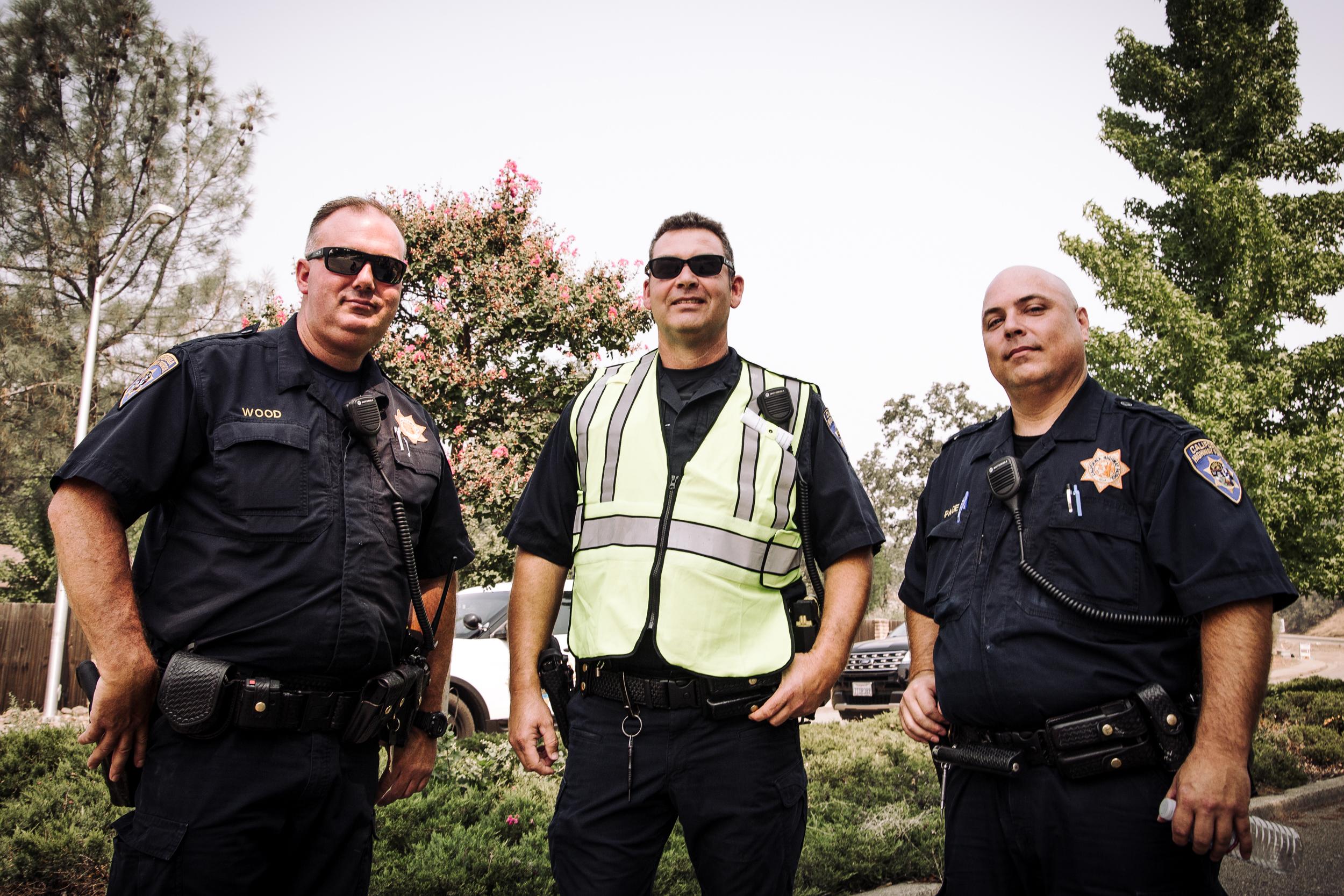 Carr Fire Redding California Shasta County Firefighters Police-1.JPG