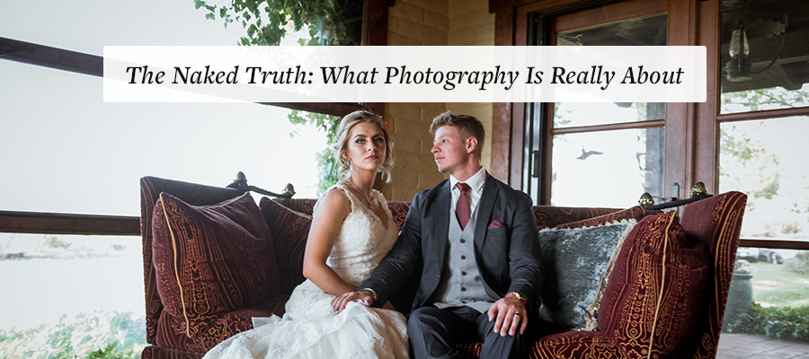 What Photography Is really about, Japheth Mast Photo Redding CA Wedding Photographers