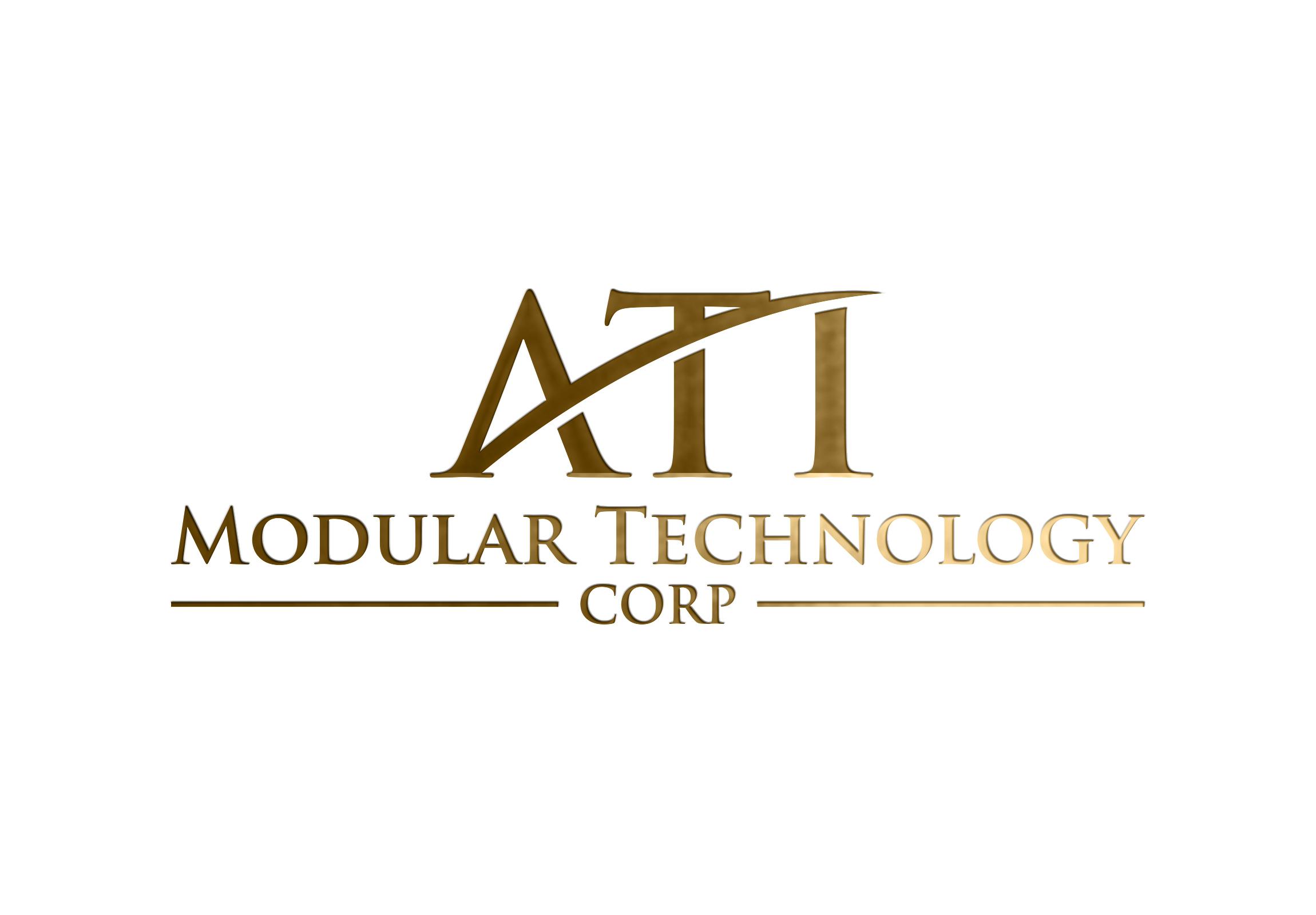ATI Modular Technology logo