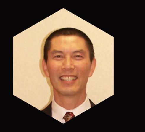 Jay Hsu, Senior Exec Vice President Finance & Investments