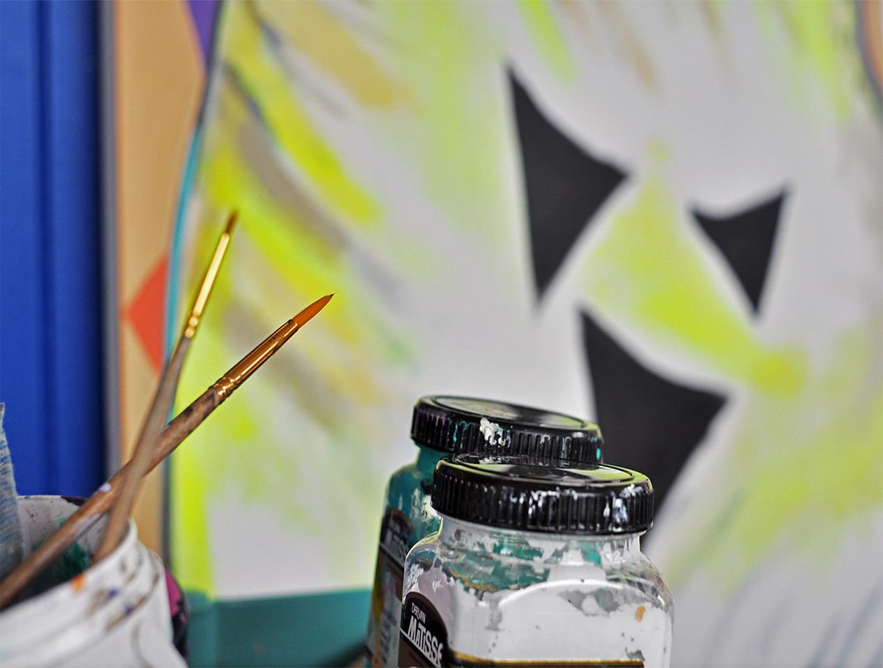 express-your-colour-workshop