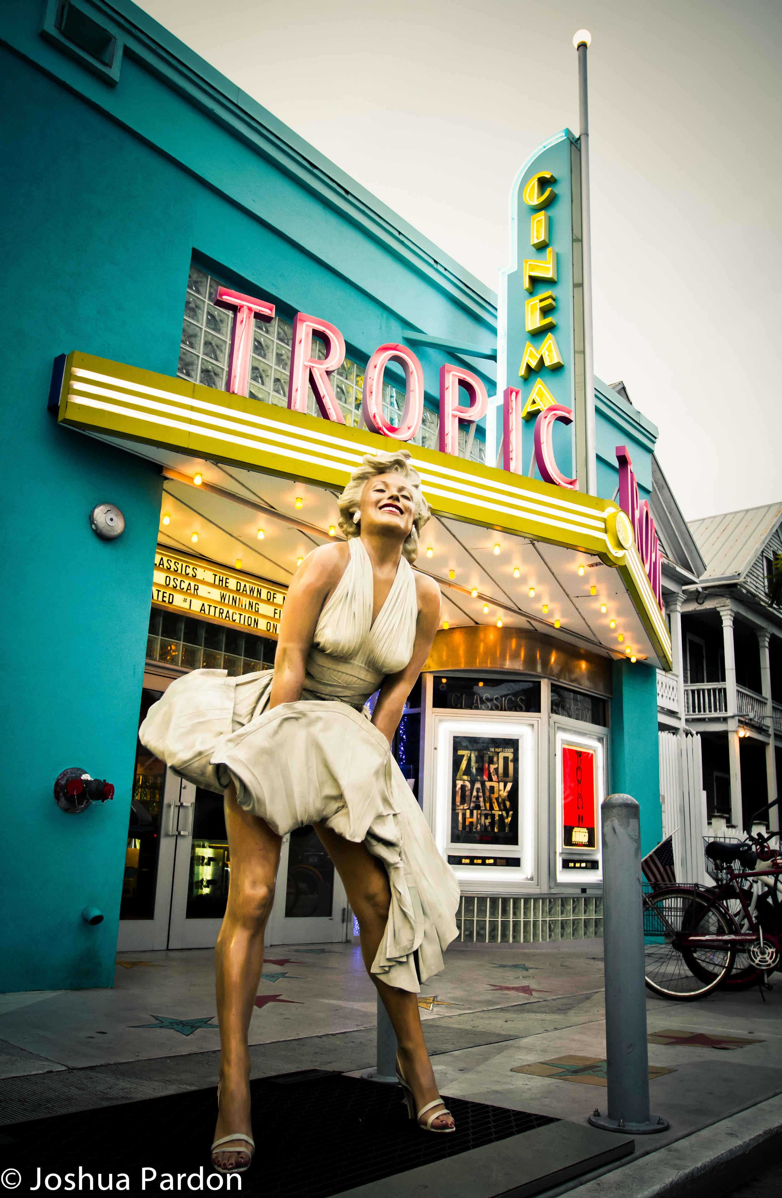 Cinema Tropic