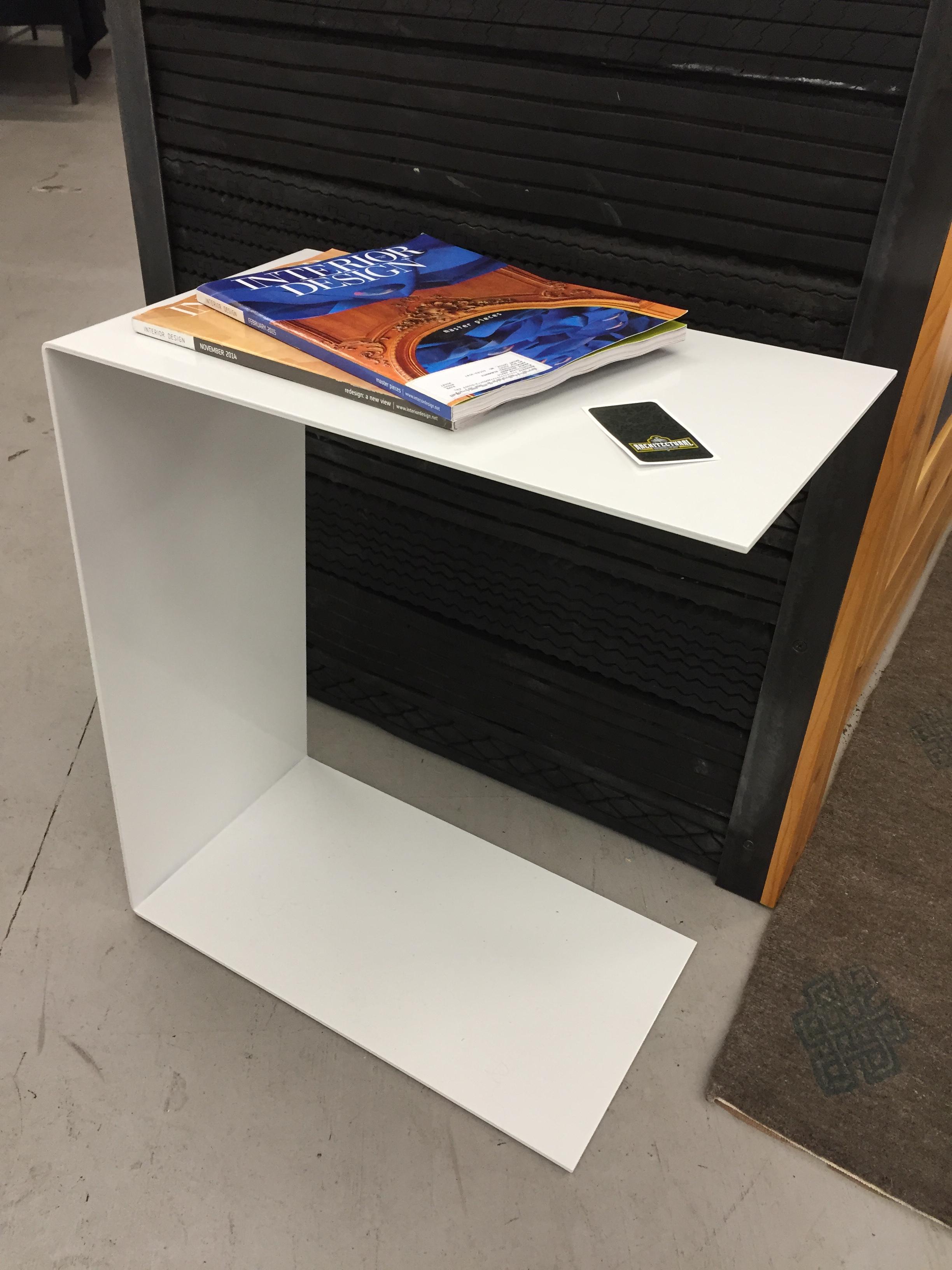 Lub Side Table