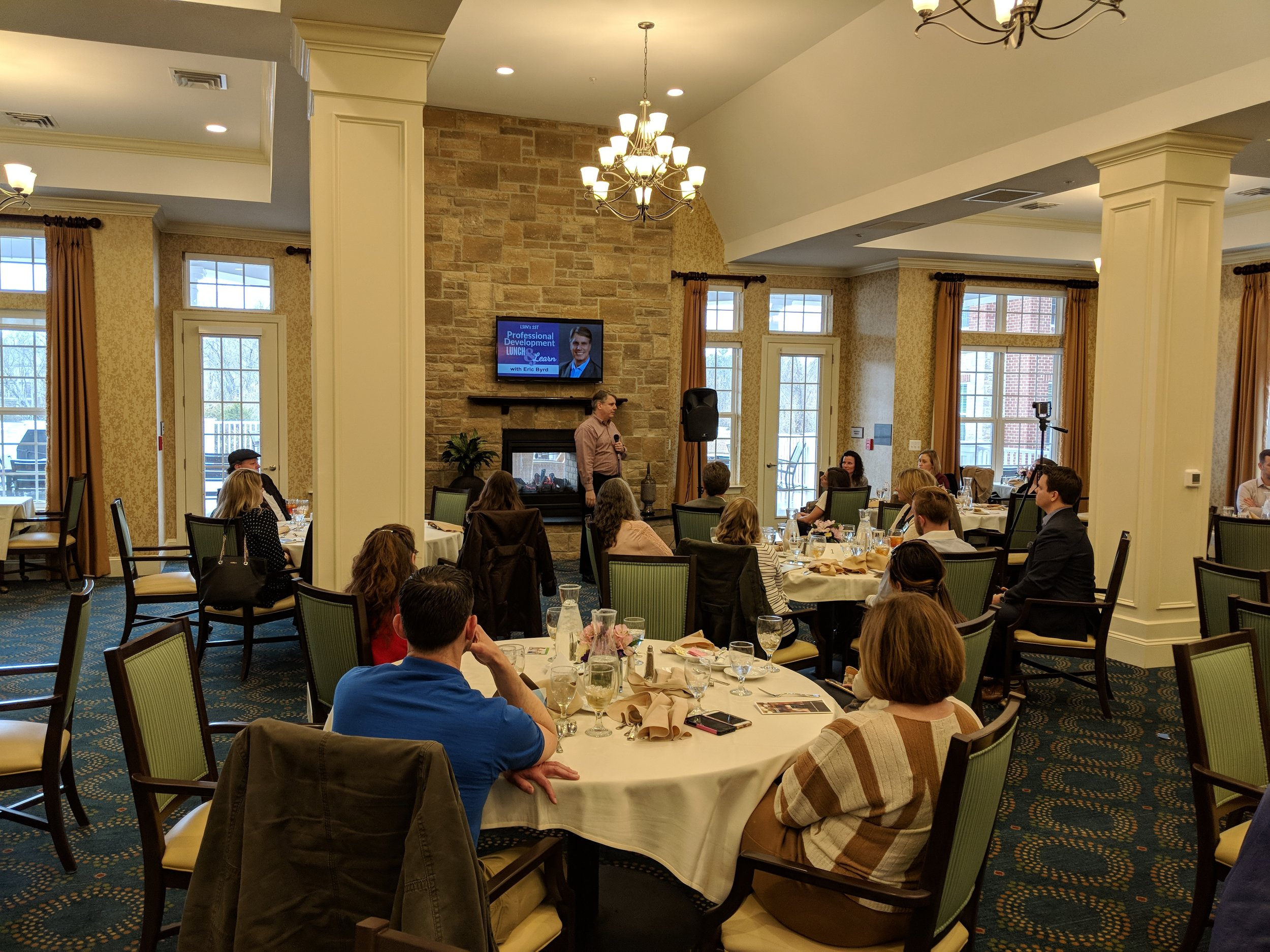 LSIN Lunch & Learn at Waltonwood on March 28 with Eric Byrdi 03.jpg