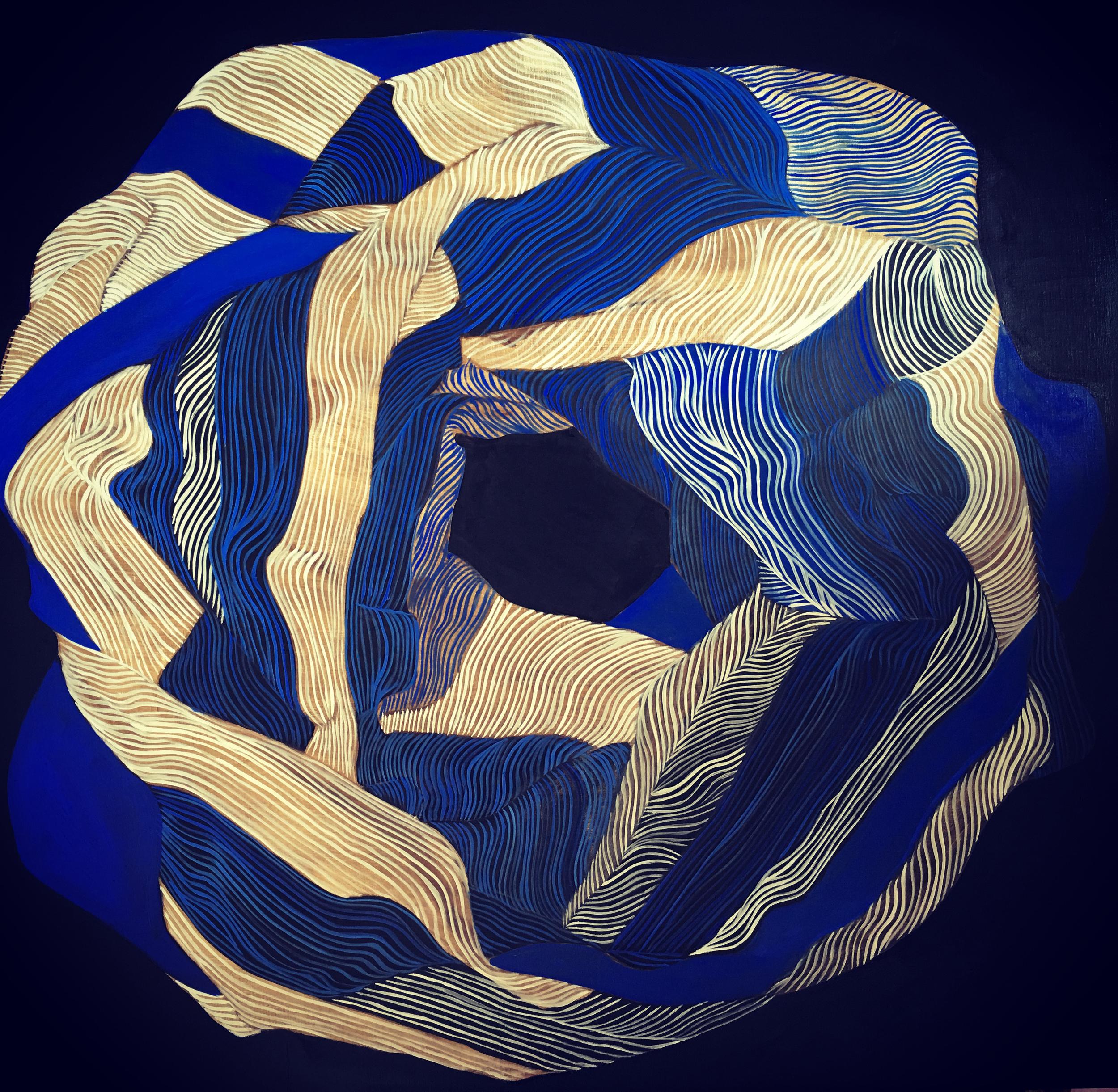 Lapis Lazuli 122x122