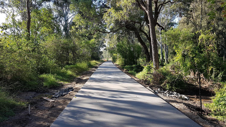 photo credit: Western Sydney Parklands Trust