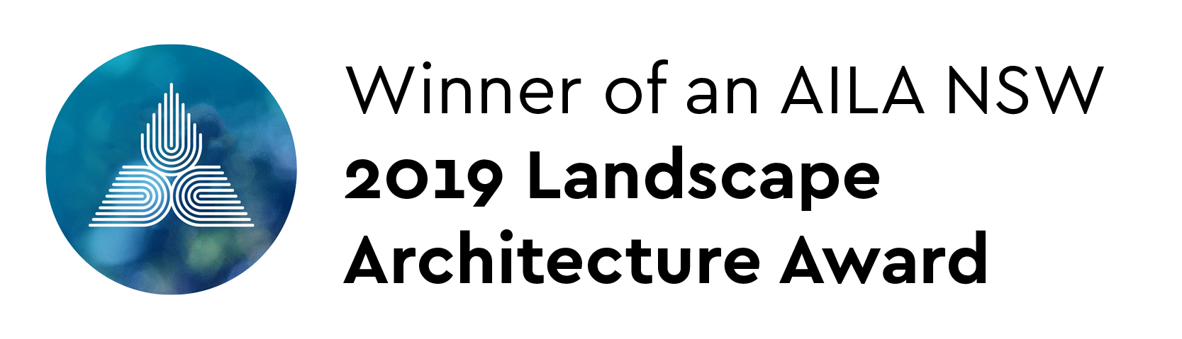 NSW Landscape Architecture Award Winner eSignature.png