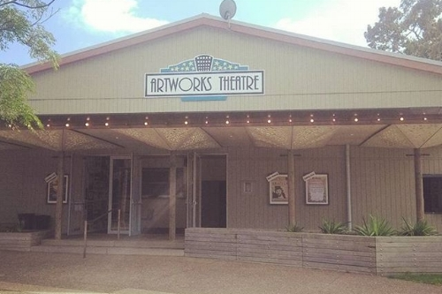 Artworks Theatre - 2 Korora Rd, Oneroa, Waiheke IslandBooking details: www.iticket.co.nz // 09 361 1000 Accessibility: Wheelchair friendly