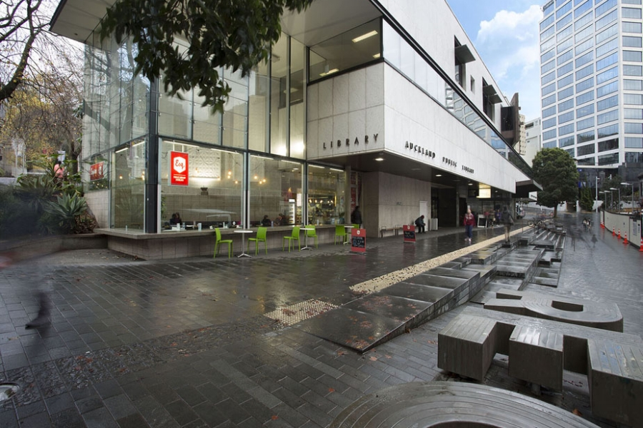 Central City Library - 44/46 Lorne St, Auckland CBDBooking details: FreeAccessibility: Wheelchair friendly