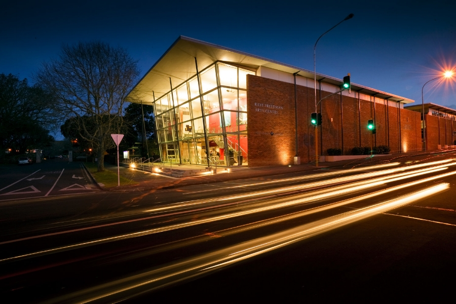 Raye Freedman Arts Centre  - Silver Rd, NewmarketBooking details: www.iticket.co.nz // 09 361 1000 Accessibility: Wheelchair friendly