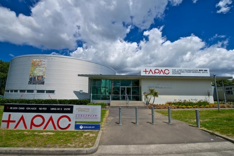 TAPAC  - 100 Motions Rd, Western SpringsBooking details: www.tapac.org.nz // 09 845 0295Accessibility: Wheelchair friendly