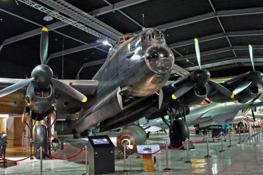 MOTAT 2: Aviation Display Hall - 805 Great North Rd, Western SpringsBooking details: www.iticket.co.nz // 09 361 1000 Accessibility: Wheelchair friendly