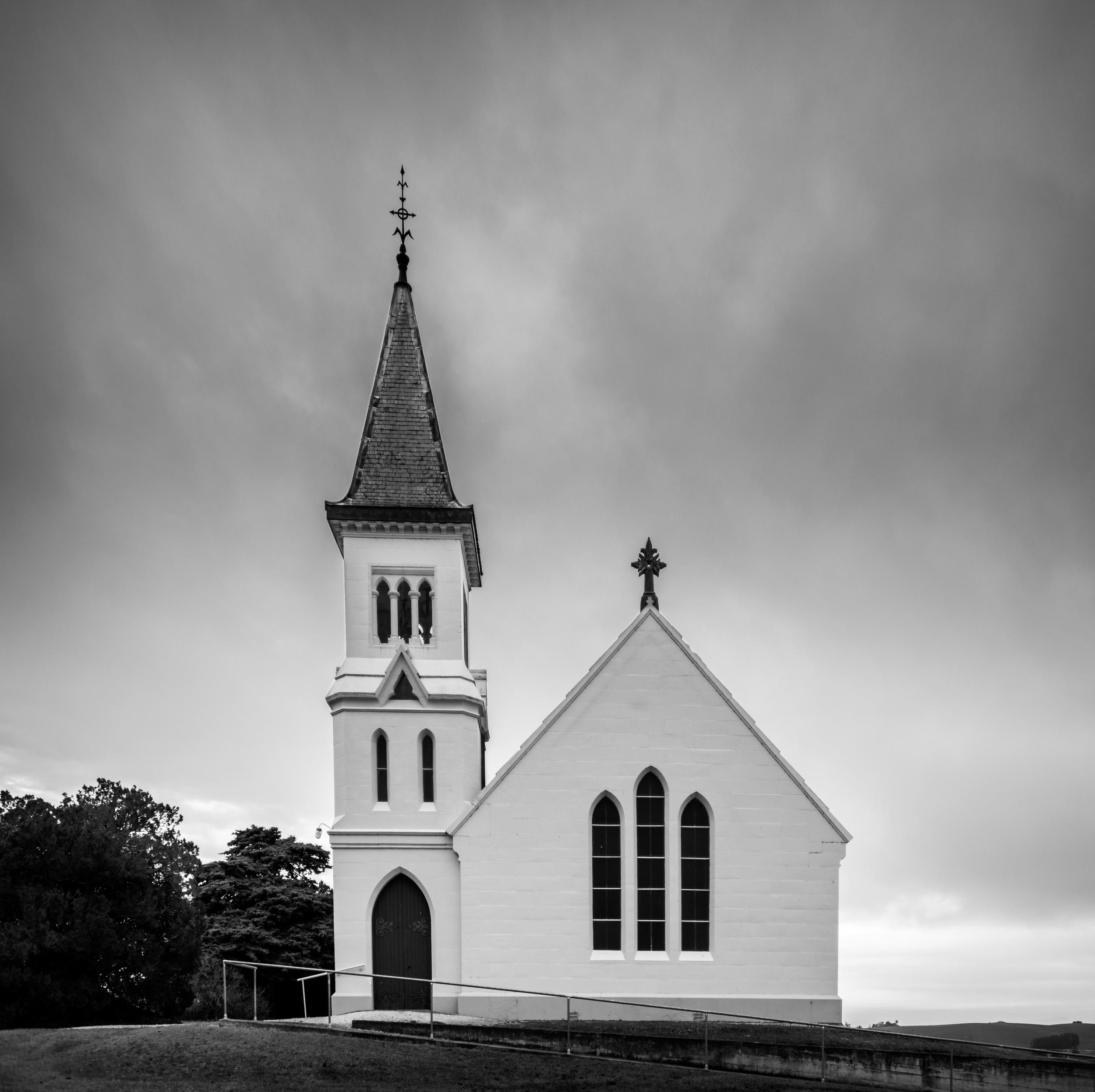 Enfield Church