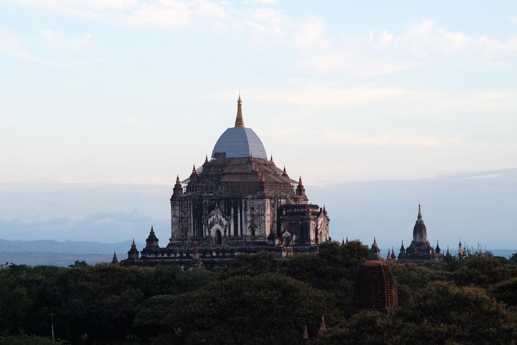 That Bin Nyu Temple