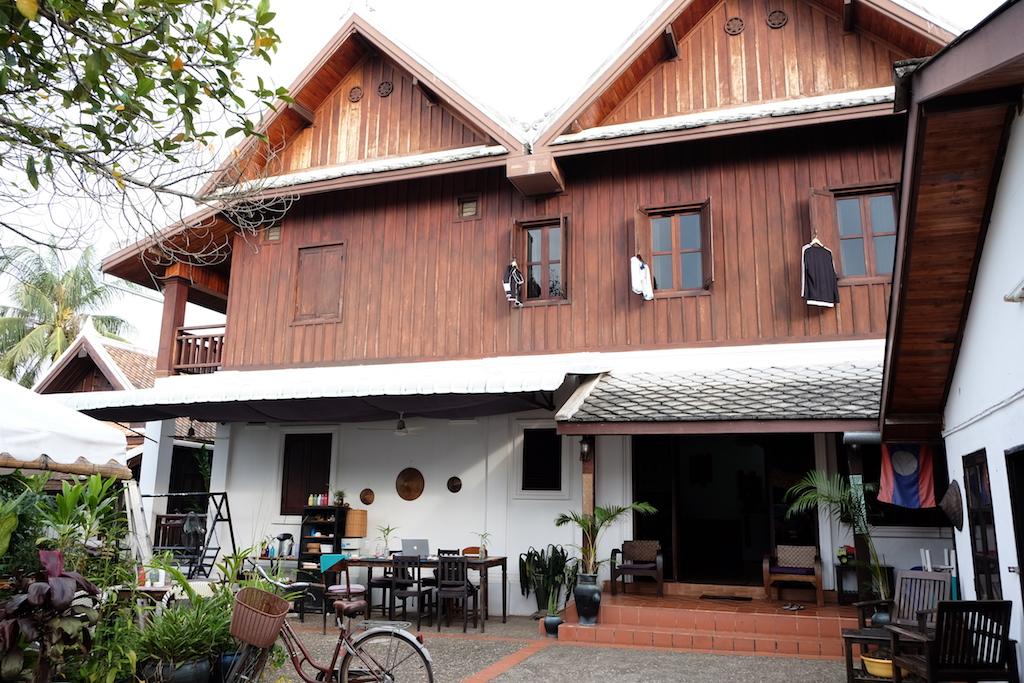 Colriv Guesthouse