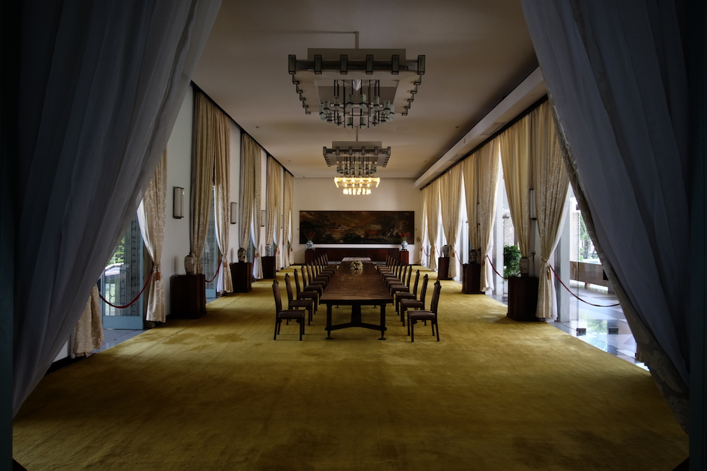Board Room, Reunification Palace