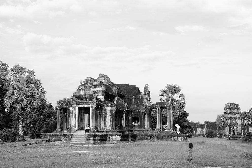 Day 2: Angkor Wat