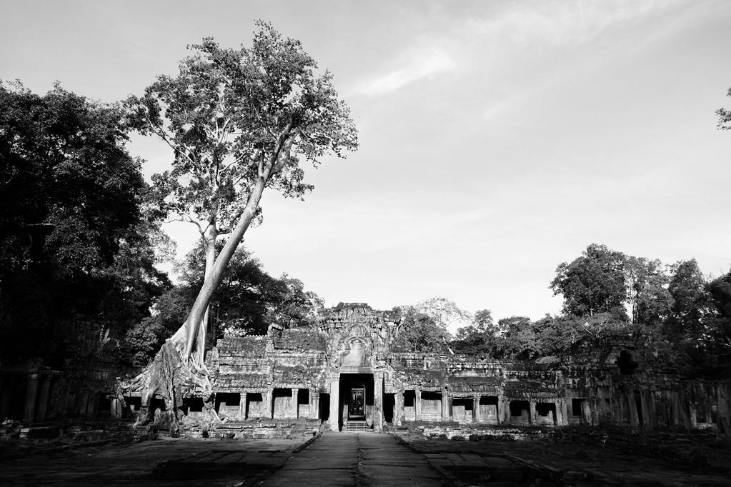 Day 2: Preah Khan Temple