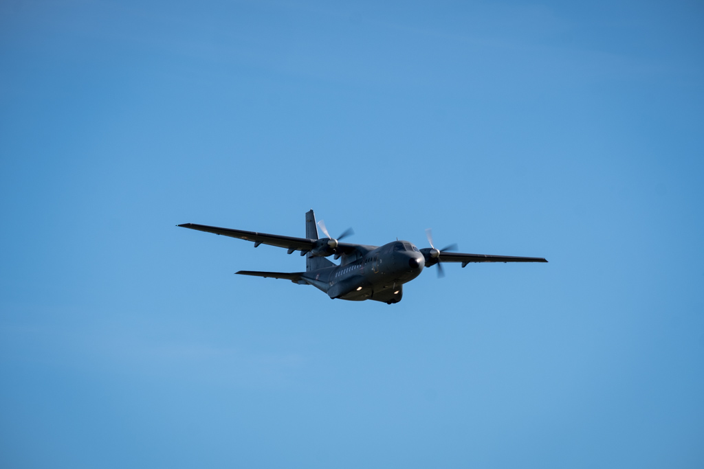 French Air Force Casa CN-235-300