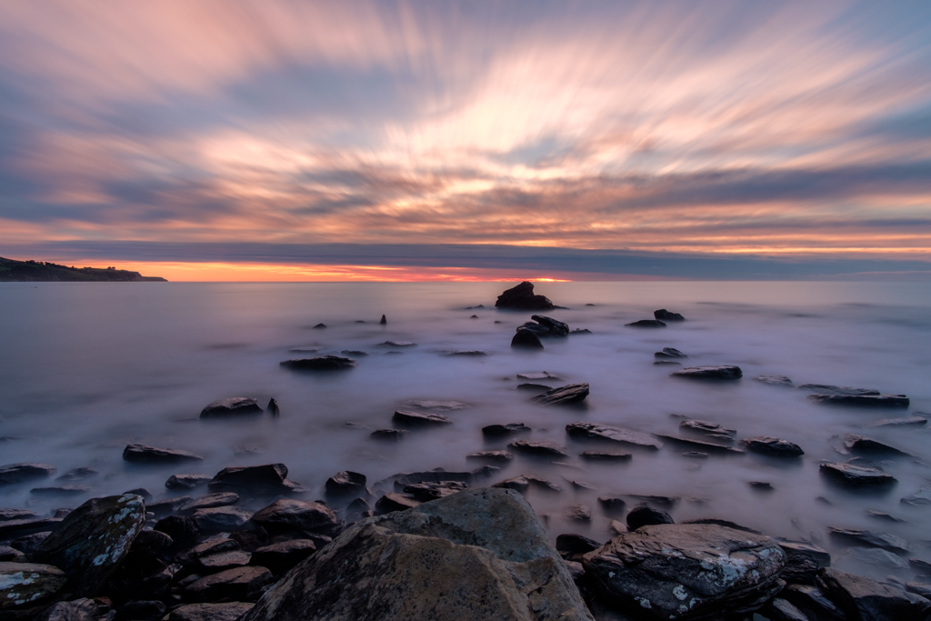 Sunrise, Warrington